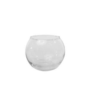 Bubble Clear Vase