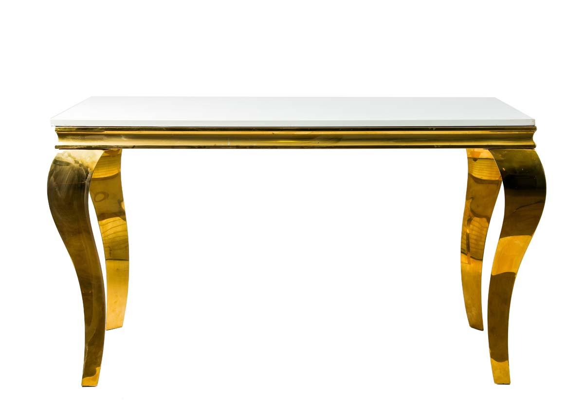 Cartier Main Table