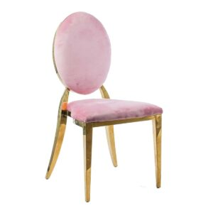 Pink Madison Chair