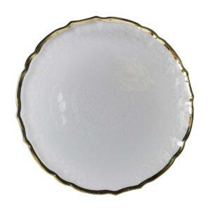 Scallop Plate