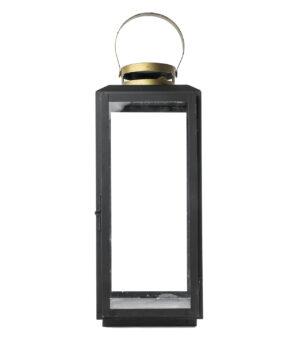 Black and Gold Lantern