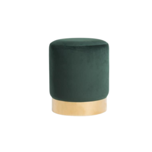 Ottoman Emerald Green